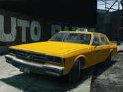 Thumbnail of GTA Taxi Hidden Letters