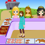 Princess Roasted Food thumbnail