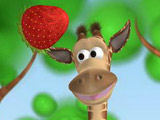 Thumbnail for Talking Gina the Giraffe