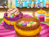 Thumbnail for Delicious Dessert Cake