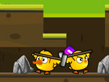 Thumbnail of Chicken Duck Miner