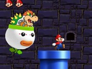 Thumbnail of Mario Running Challenge