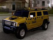 Hummer Taxi Differences thumbnail