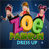Thumbnail of Zoe Fashion Dress Up