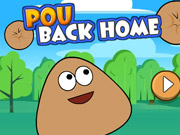Thumbnail of Pou Back Home