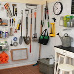 Thumbnail of  Hidden Objects Garden Tools