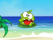 Thumbnail of Frog Drink Water 2
