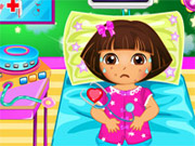 Dora Disease Doctor Care thumbnail