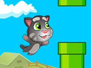 Flappy Talking Tom thumbnail