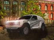 Thumbnail for SUV Parking