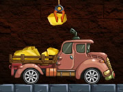 Thumbnail of Gold Mine Car