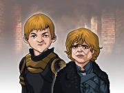 Thumbnail for Joffrey Vs Tyrion Slapathon