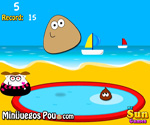 Pou Kick Up thumbnail