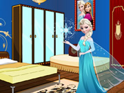 Thumbnail for Snow Queen Room