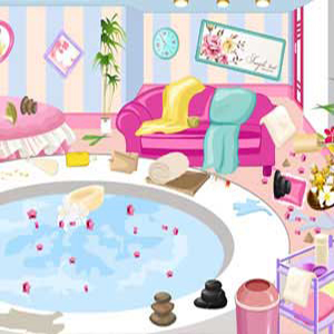 Clean up spa salon thumbnail