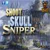 Thumbnail of Shoot The Skull Sniper Game