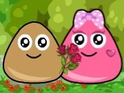 Thumbnail of Pou Love Adventure