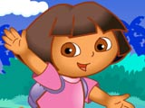 Dora Explorer Pick A Star thumbnail