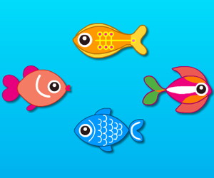 Thumbnail of Marine Fish Quest