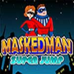 Thumbnail of Masked Man Super Jump