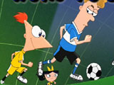 Thumbnail of Phineas and Ferb Road To Brazil