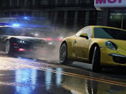Thumbnail for NFS Cars Differences