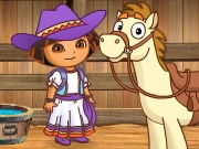 Dora Barn Activities thumbnail