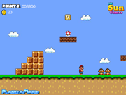 Mario Goomba World thumbnail
