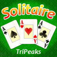 Thumbnail for Solitaire TriPeaks