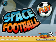 Thumbnail for Space Football
