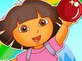 Thumbnail of Dora Explorer Pick Fruit
