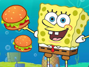Thumbnail for Spongebob Cannon Hamburger
