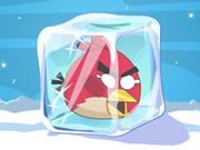 Thumbnail for Unfreeze Angry Birds