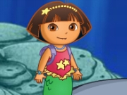Dora Mermaid Activities thumbnail