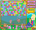 Thumbnail of Polly Pocket Bubble