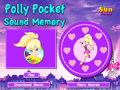 Polly Pocket Sound Memory thumbnail