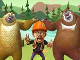 Bears and Hunter thumbnail