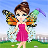 Butterfly Fairy Makeover thumbnail
