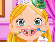 Thumbnail of Princess at The Crazy Dentist
