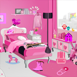 Barbie Bedroom Objects thumbnail