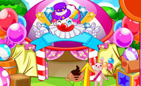 Spot the differences circus thumbnail