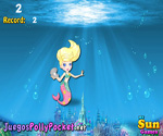 Polly Pocket Kick Up thumbnail