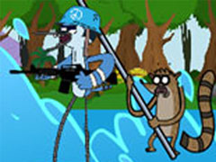 Thumbnail of Regular show Canon Spear