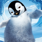 Thumbnail for Penguin-Find the Spot