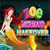 Thumbnail of Zoe Mermaid Makeover