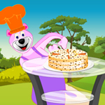 Thumbnail for Carrot Pineapple Cake