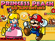 Princess Peach Go Adventure thumbnail