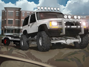 Thumbnail for Jeep City Parking