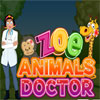 Thumbnail of Zoe Animals Doctor