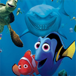 Thumbnail of  Finding Nemo-Find the Spot